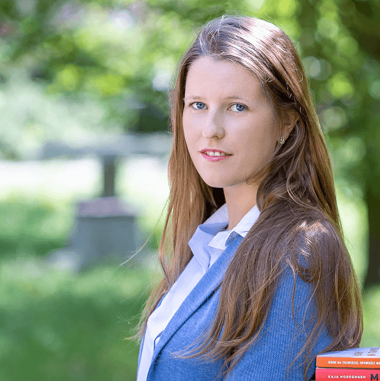 Magdalena Dudek jak rekrutować pracowników